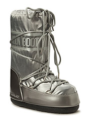 MOON BOOT GLANCE - SILVER