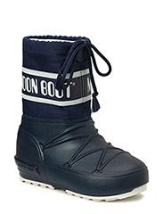 MB MOON BOOT POD JR - BLUE