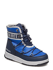 MB WE JR MID WP - ROYAL BLUE-NAVY BLUE