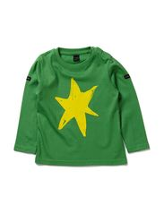 Moonkids Tee Print Star