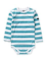 Moonkids Striped body
