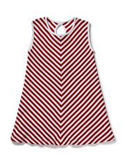 Moonkids Diagonal dress
