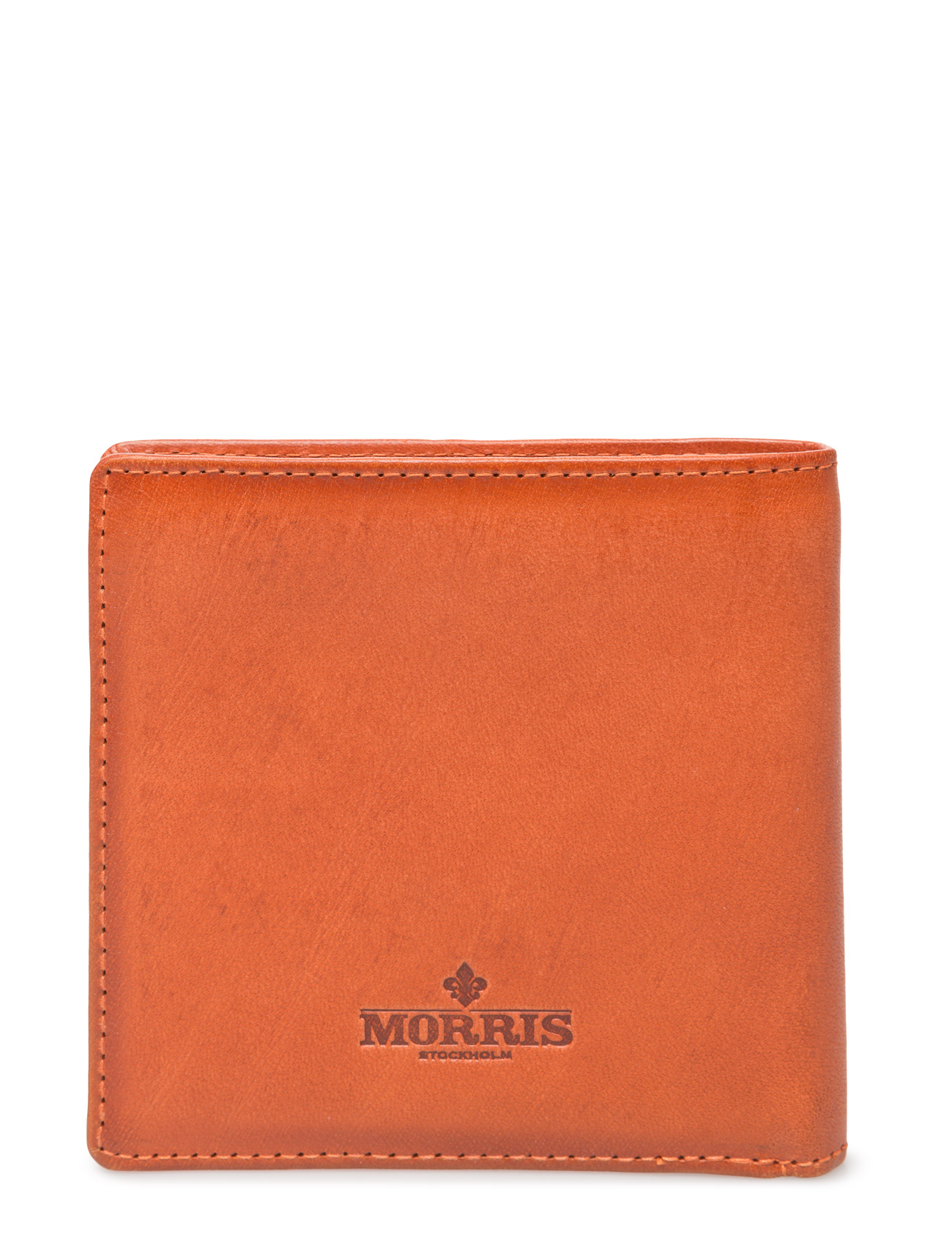Morris Wallet Male Morris Accessories Tasker til Mænd i orange