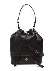 Morris Bag Female - BLACK