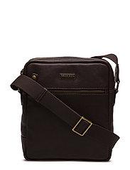 Morris Bag Male - DK.BROWN