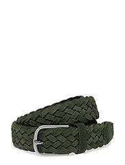 Morris Belt Male - GREEN