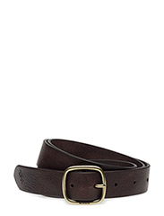 Morris Belt Female - DK.BROWN