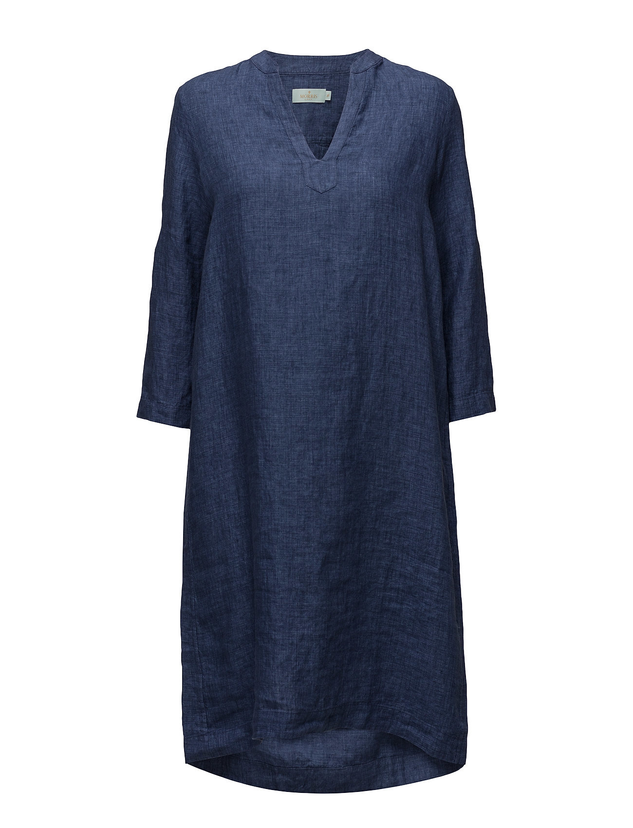 Sandrine Dress Morris Lady Tunikaer til Kvinder i Blå