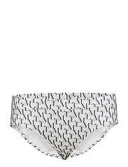 ML Bikini Bottom - OFF WHITE