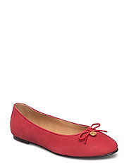 Naeva Ballerinas - RED