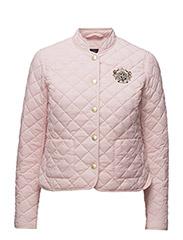 Vermielle Jacket - PINK