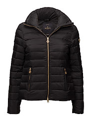 Sophie Lt Down Jacket - BLACK