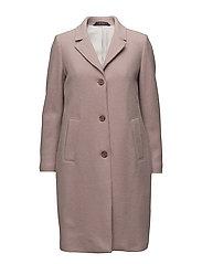 Matilde Coat - PINK