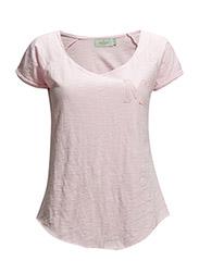 Linn T-shirt - Pink