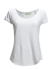 Linn T-shirt - White