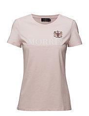 Morris Lady - St Michel Tee