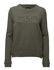 Liberty Sweatshirt - OLIVE