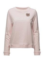 St Michel Sweatshirt - PINK