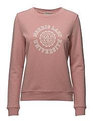 Lady Ivy Sweatshirt - PINK