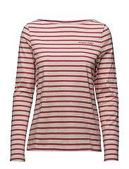 Leighton Sweatshirt - CERISE