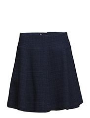 Kaley Skirt - Navy