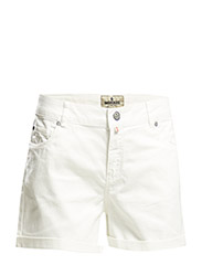 Audrey Shorts - Off White