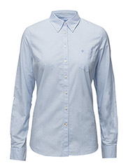 Classic Oxford Shirt - LIGHT BLUE