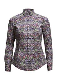 Noble Liberty shirt - Cerise