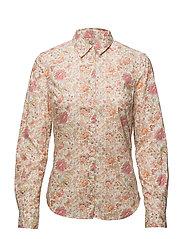Lily Liberty Fleurs Shirt - PINK