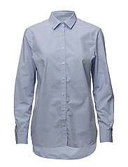 Neva Shirt - LIGHT BLUE