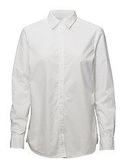 Neva Shirt - WHITE
