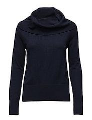 Bardot Knit - BLUE