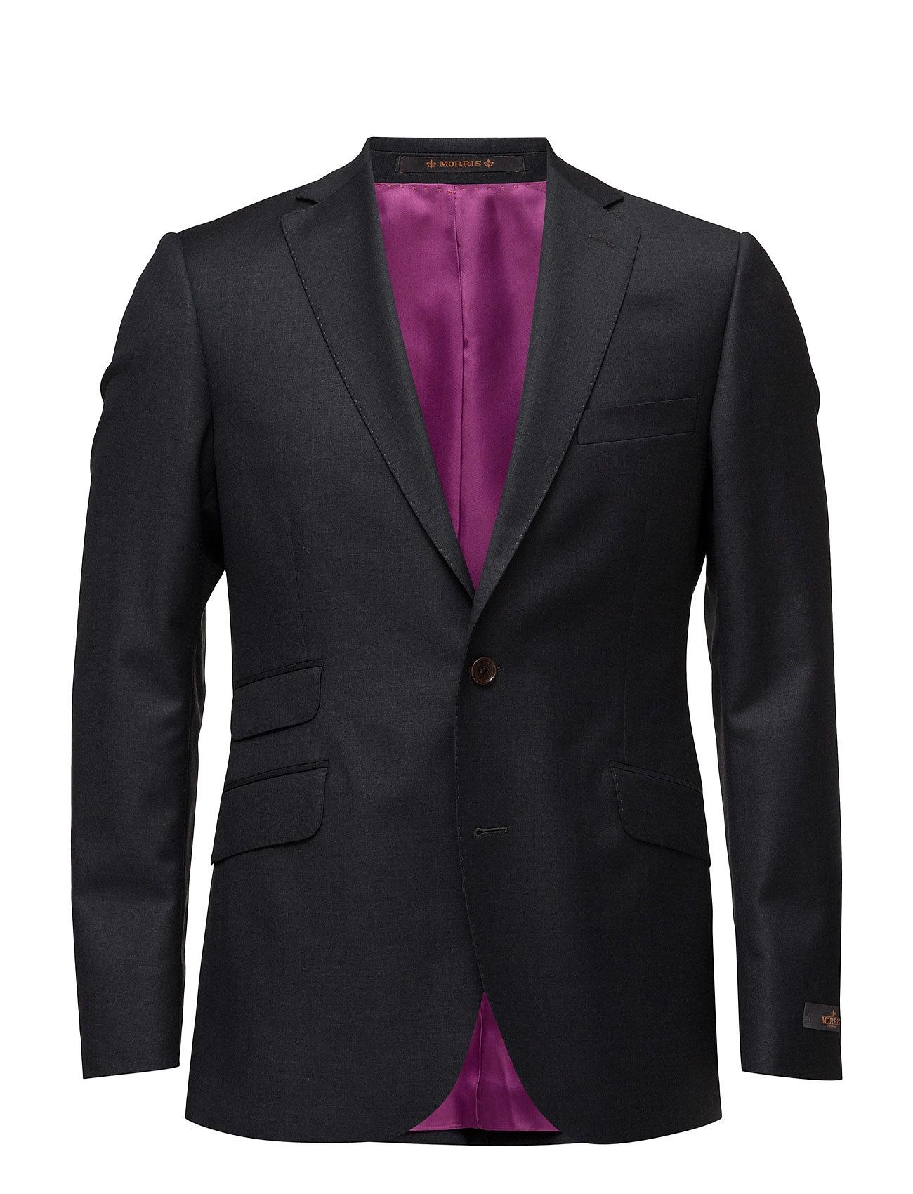Paul Solid Suit Blazer Morris Kavajer