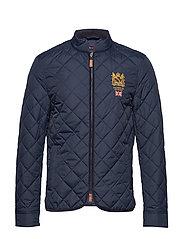 Morris Trenton Quilted Jacket