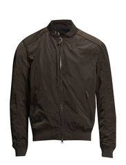 Blakeney Jacket - Brown