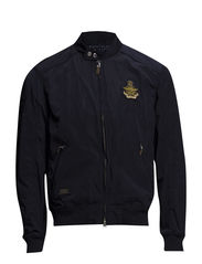 Blakeney Jacket - Dark Blue
