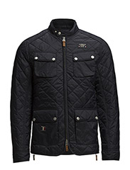 Daytona jacket - Dark Blue