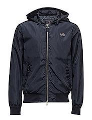 Derby Jacket - OLD BLUE