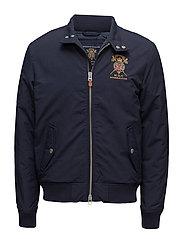 Nicolls Jacket - OLD BLUE