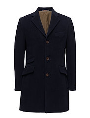 William Coat SB - NAVY