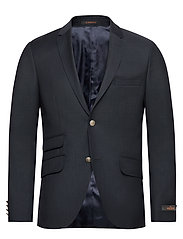 Charles Club Blazer - NAVY