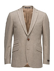 Curtis Herringbone Blazer Morris Suits & Blazers