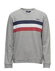 Martin Sweatshirt - GREY