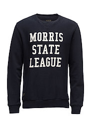 State Sweatshirt - OLD BLUE