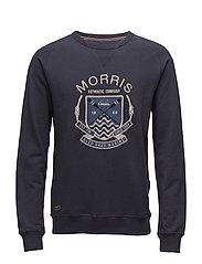 Loyson Sweatshirt - BLUE