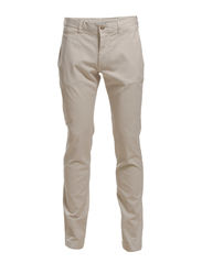 New Slim Chino - Khaki