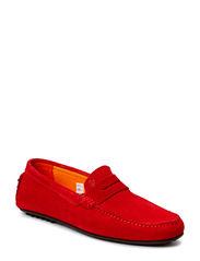 Agira Car shoe - Red