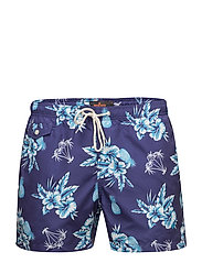 Morris Bathing Trunks - NAVY