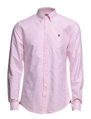 Oxford Shirt - Pink