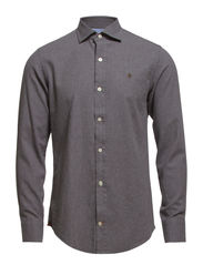 Grey Shirt - Dark Grey